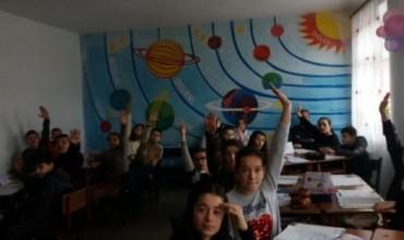 Orë model në lëndën e gjuhës shqipe, klasa e gjashtë