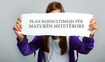 Plan konsultimesh për maturën shtetërore