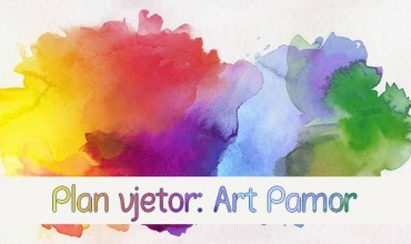 "Plan vjetor lëndor ""Art Pamor 2"""