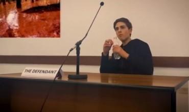 """Shkolla """"Dora D'Istria"""", në konkurs ndërkombëtar me film me metrazh të shkurtër (VIDEO)"""