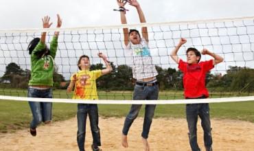 Pse duhet të përfshihen sportet në shkollë?