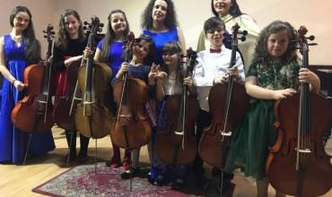 Lidhja e muzikantëve të Prizrenit