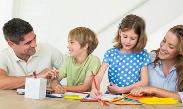 Si t'i motivojmë fëmijët kur bëjnë gabime?