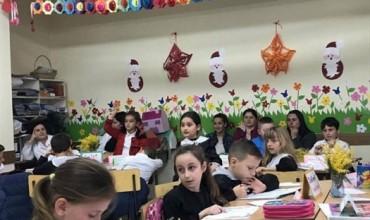 Planifikim i orës mësimore, gjuhë shqipe II