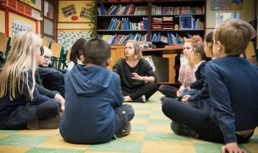 Motivimi dhe vlerësimi i nxënësve në punën me grupe