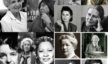 Femrat që fituan çmimin Nobel në letërsi!