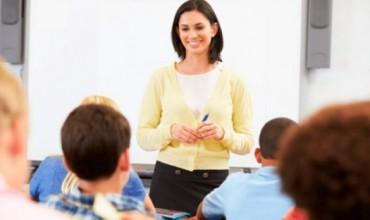 Të jesh fëmija i një mësuesi!