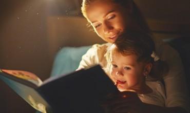 Përmes përrallës, fëmijët mësojnë të duan librin