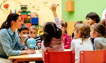 Promovimi i sjelljes pozitive të nxënësve në klasë
