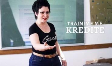 Albas, trajnim me kredite në Tiranë për dy module