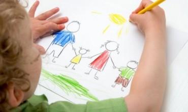 Të njohim fëmijën përmes pikturës