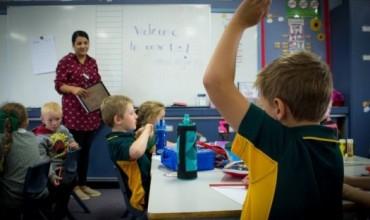 Të jesh mësues i nxënësve të shkëlqyer