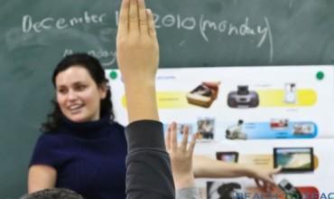 Ndikimi i ushtrimeve të të folurit në zhvillimin e të menduarit te nxënësit