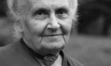 10 mendime të Maria Montessori-t për të edukuar fëmijët me shumë dashuri
