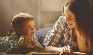 Lorela Garuli: Përrallat pasurojnë jetën e fëmijëve