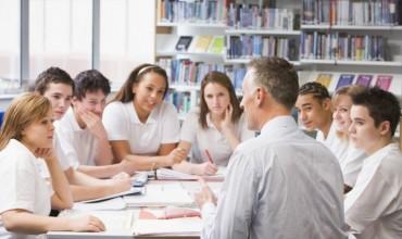 Përshkrimi i diskutimit me në qendër nxënësin