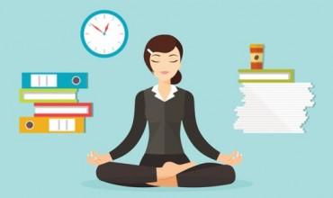 Për mësuesit - Mënyra si të ndiheni të relaksuar