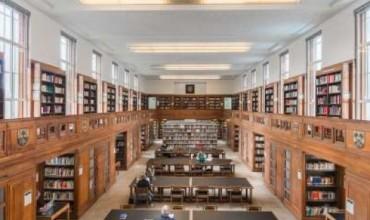 Biblioteka e institucionit arsimor