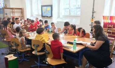 Hapet shkolla shqipe në Opfikon të Kantonit të Cyrihut