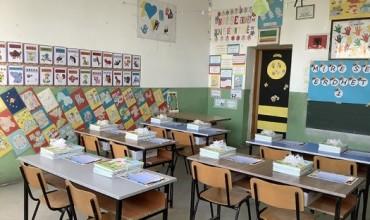 Kreativiteti i mësueseve për ditën e parë të shkollës. Ju prezantojmë realizimet më të bukura