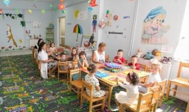 Kopshtet, Shqipëria zë vendin e parë në rajon për përfshirjen e fëmijëve