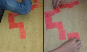 Metoda e lehtë për të mësuar tabelën e shumëzimit