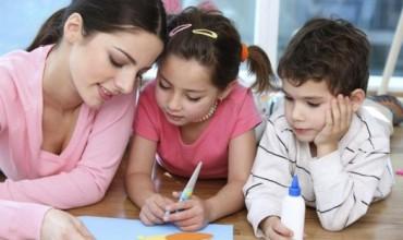 Çfarë kërkojnë fëmijët nga babysitter-i tyre?