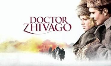 """""""Doktor Zhivago"""", një epikë, një romancë, një histori."""