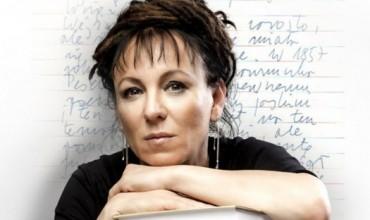 """Së shpejti """"Albas"""" sjell romanin në shqip të nobelistes Olga Tokarczuk, """"Shtërgjet"""""""
