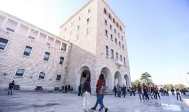 Viti i ri akademik 2019-2020, universitetet hapin dyert më 14 tetor