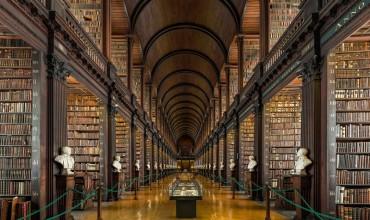 Ja cilat janë bibliotekat më të bukura në botë