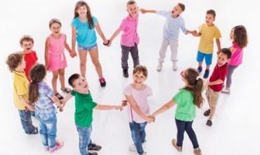 Nxënës i ri në klasën tuaj? Zhvilloni lojën e njohjes