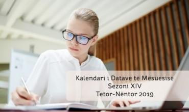 Provimi i licencës, publikohen datat dhe oraret për secilin profil