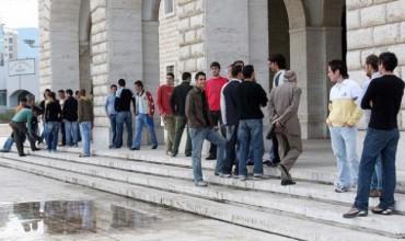 Faza e dytë e aplikimeve, kuotat për secilin universitet