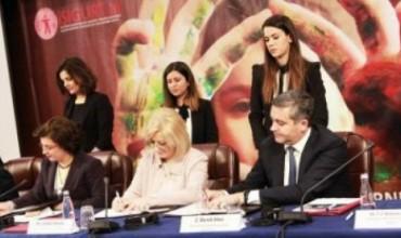 Internet i sigurt, katër ministri nënshkruajnë marrëveshje