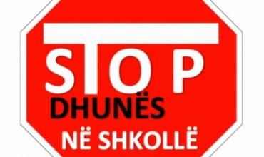 MAS: Stop dhunës në shkollat tona!