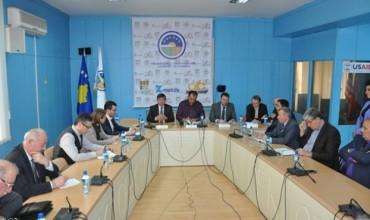 Ministri Bajrami: Po punojmë që të kemi arsim cilësor