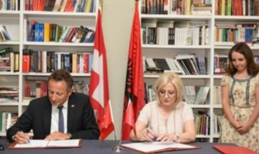 """""""Perform"""", programi që nxit shkencat sociale në Shqipëri"""