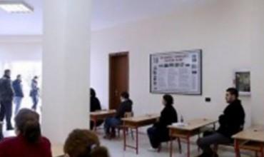 Sot testimi për 16750 mësues në 13 Drejtori Arsimore në vend