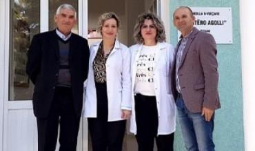 """Muaji i letërsisë, shkolla """"Dritëro Agolli"""" zhvillon takim letrar për krijimtarinë e autorit"""