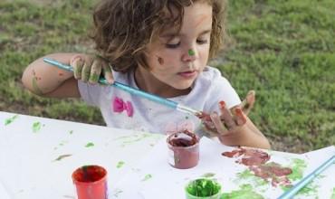 Zhvillimi i pavarësisë tek fëmijët 3 dhe 4 vjeç