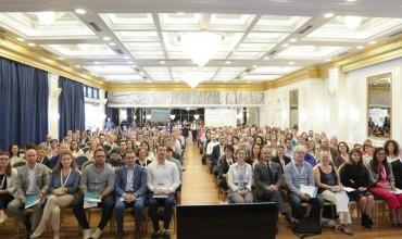Kërkimet shkencore, mblidhen në Tiranë përfaqësues të arsimit të lartë të vendeve të BE