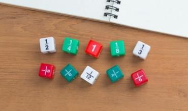 Metoda e thjeshtë për mbledhjen dhe zbritjen e thyesave me emërues të ndryshëm