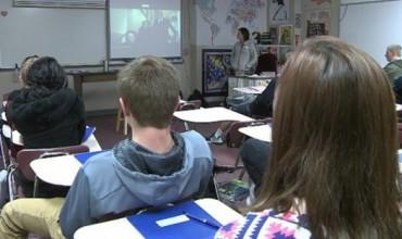 Filmi, si pjesë integrale e orës mësimore