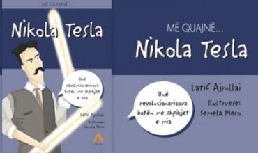 Më quajnë...Nikola Tesla