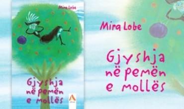 """Pas leximit të """"Gyshja në pemën e mollës"""", botim i ALBAS"""