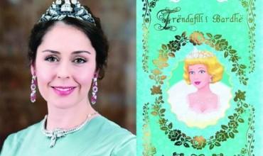 """Princesha shkruan përrallën për Mbretëreshën Geraldinë, rrëfehet autorja e """"Trëndafili i bardhë"""", Elia Zaharia Zogu"""