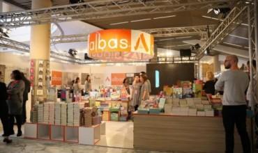 Çelet Panairi i Librit, stenda e ALBAS sjell botime të të gjitha kategorive dhe për të gjitha moshat