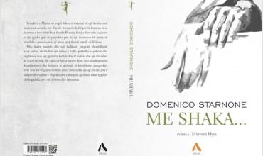 """Mimoza Hysi sjell në shqip romanin """"Me shaka"""", kryeveprën e autorit italian Domenico Starnone"""