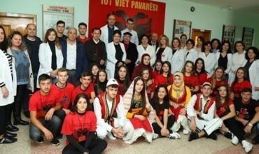 Festojmë 75-vjetorin e Çlirimit me ushqime tradicionale